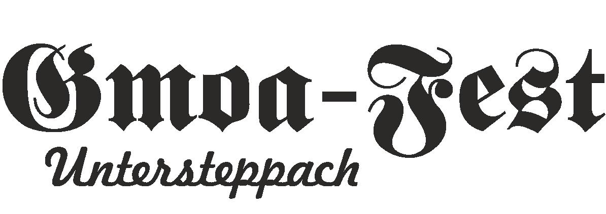 Edlinger Gmoa-Fest in Untersteppach